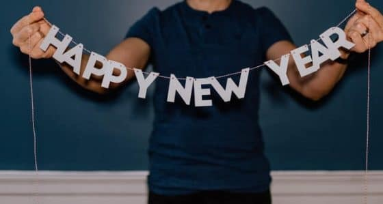 What are The Best Ways To Celebrate New Year at Home?