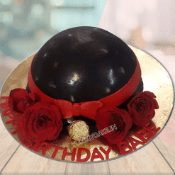Smash Cake Online