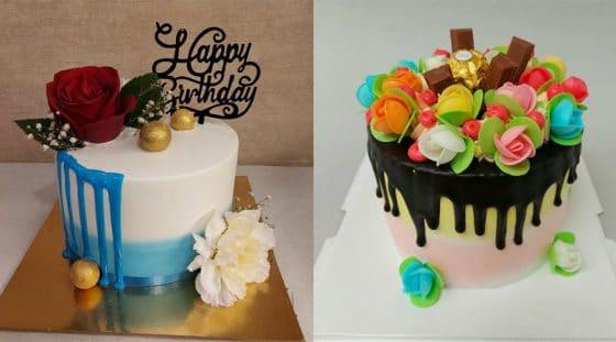 5 Innovative Designer Cakes For Birthday