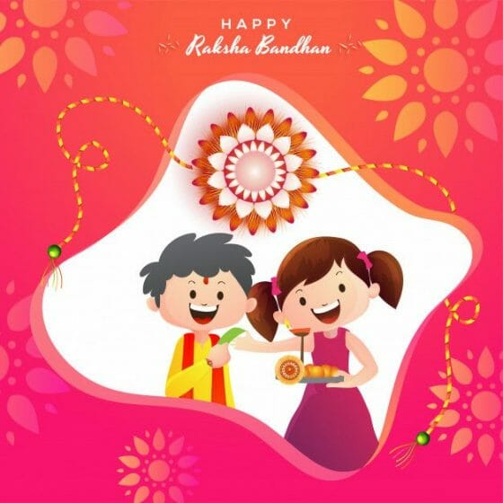 Top 9 delicious cakes for your brother or sister this rakhi 2021